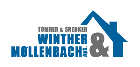 Logo for Winther & Møllenbach
